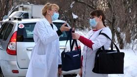 Нацпроект «Здравоохранение» позволил значительно усовершенствовать паллиативную медицинскую помощь